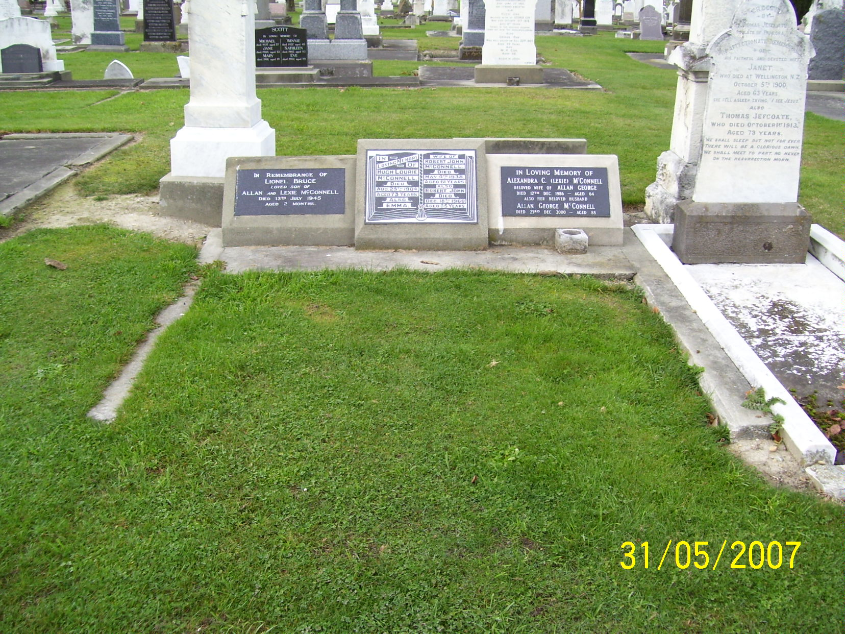 d0bf583128 Cemetery Search - Timaru District Council